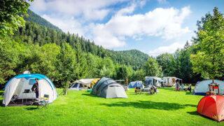 初心者向けのキャンプメーカー比較