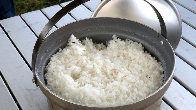 米を炊くならライスクッカー