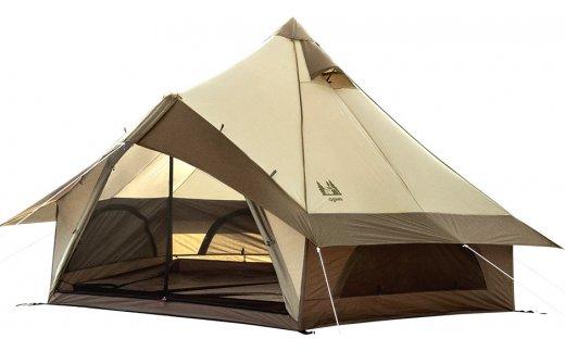 ふるさと納税でテント