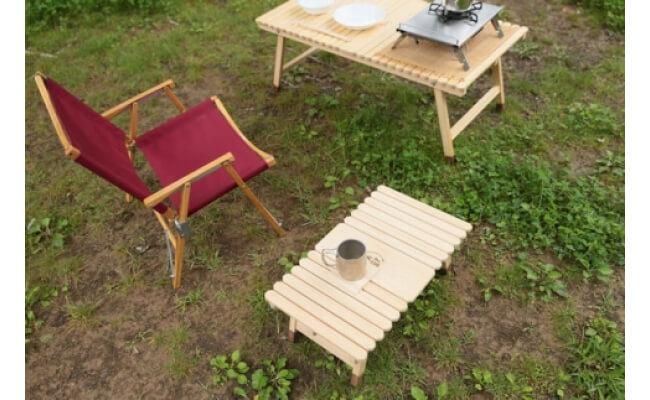キャンプテーブル(小)