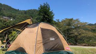 初テントはレンタルすべし