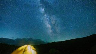 冬キャンプに必要な物と注意すべきポイント
