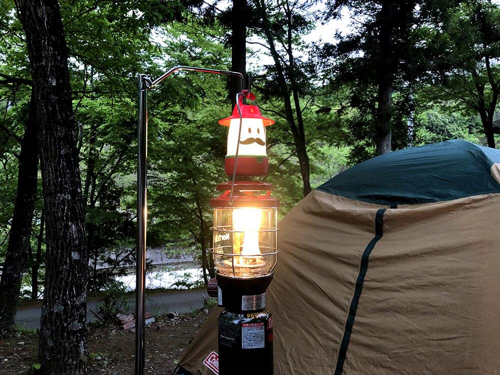 キャンプ道具はどんなものがある?